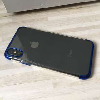 iPhone X case 手機殼