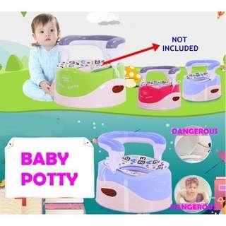 BABY POTTY n00759