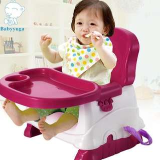 Baby Booster Seat (new)