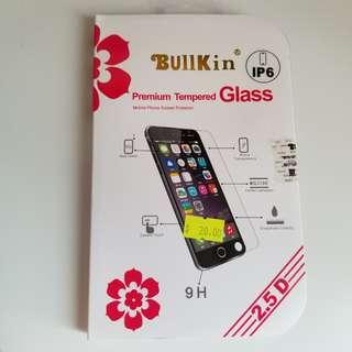 iPhone 6 Glass Screen Protector 玻璃Mon貼