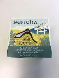Whittard Sencha Tea