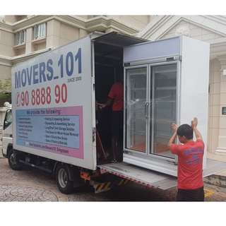 Item/House removal service