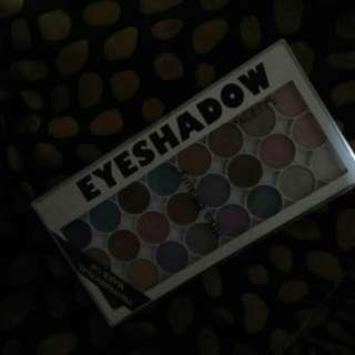 Eyeshadow Pallete