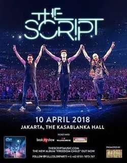 The Script Jakarta