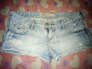 Hollister sexy short