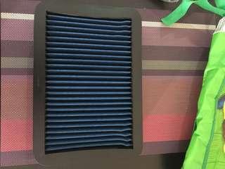 Lancer simota air filter