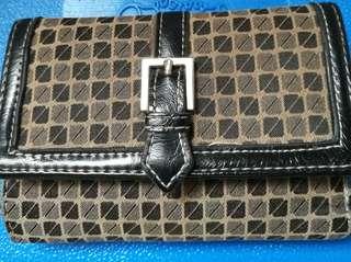 Preloved NineWest wallet