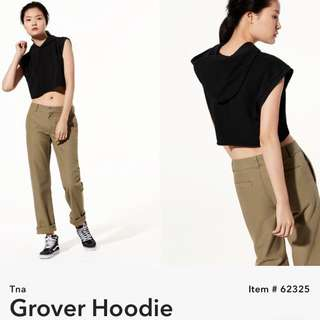 Aritzia Grover Hoodie