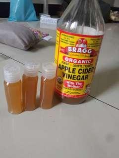 Bragg Apple Cider Vinegar 30ml