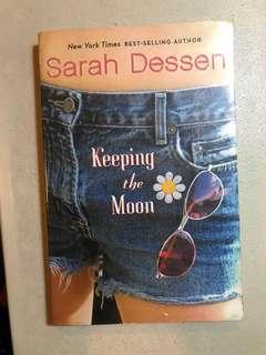 Keeping The Moon Sarah Dessen
