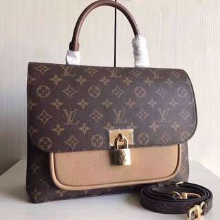 Louis Vuitton Marignan Messenger (Just look at the price without looking at quality.Please bypass,Tq)