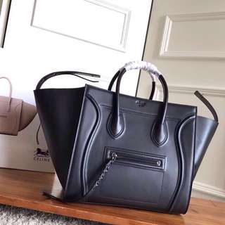 Celine Phantom Luggage Bag (Just look at the price without looking at quality.Please bypass,Tq)
