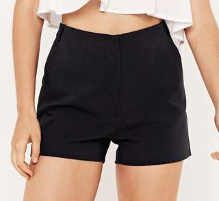 Glassons Tailored Shorts (12)