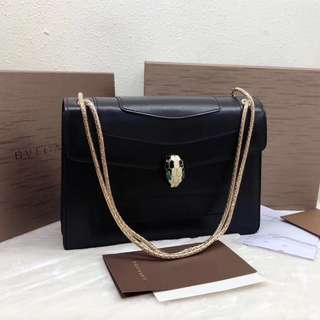Bvlgari Bag (Just look at the price without looking at quality.Please bypass,Tq)