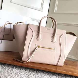 Celine Phantom Luggage (Just look at the price without looking at quality.Please bypass,Tq)