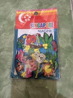 Singapore magnet.. new