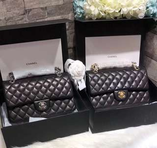 Chanel cf1112 Classic Flap Bag (Just look at the price without looking at quality.Please bypass,Tq)