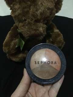 Blush bronzer highlighter sephora