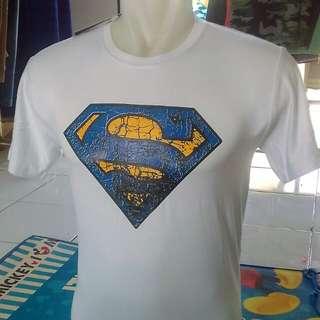 Kaos superman M best seller