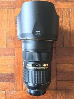 Nikon 24-70