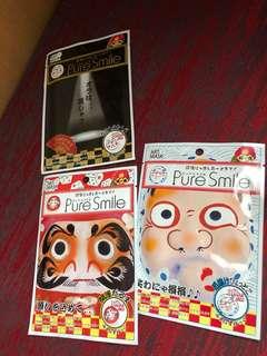 Japan sheet mask