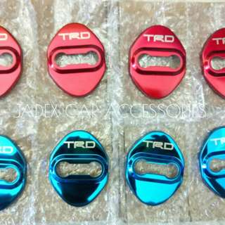 TRD Door Lock Cover