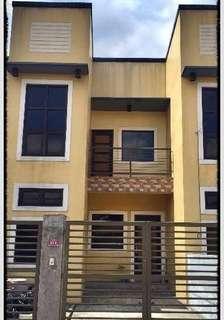 Apartment for Rent in Marikina Tangerine corner Rainbow Street