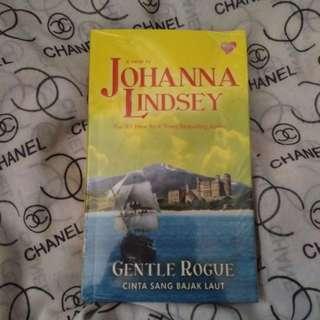 Gentle Rogue (Johanna Lindsey)