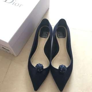 Dior Shoes 36