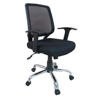 Midback Office Mesh Chair - Office furniture