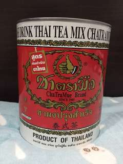 🚚 泰國 手標紅茶葉