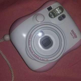 Polaroid instax mini 25