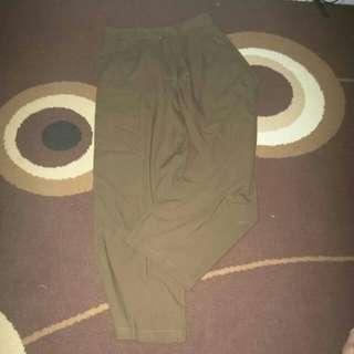Celana Pramuka Anak