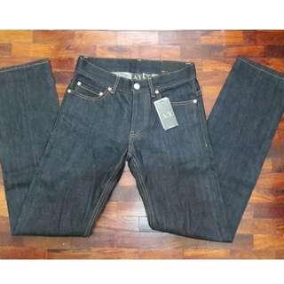 Armani Exchange | Selvedge Jeans