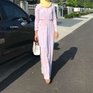 MIMPI KITA KNOT DRESS