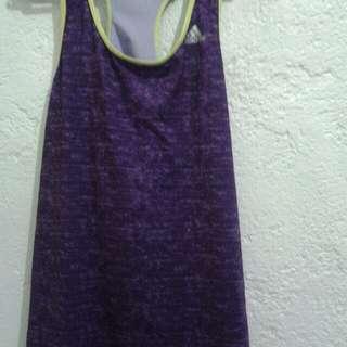 Original Workout Blouse Adidas