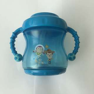Toy Story Sippy Cup