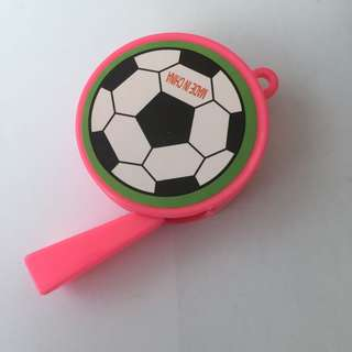 Pink Whistle