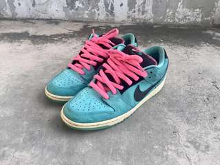 Nike Dunk SB Low South Beach Custom