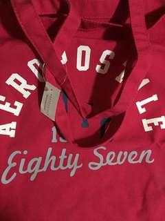 Original AeRoposTaLe Tote bag