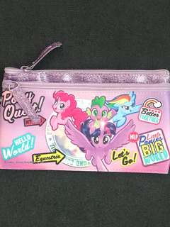 BNIB My Pony Pencil Box