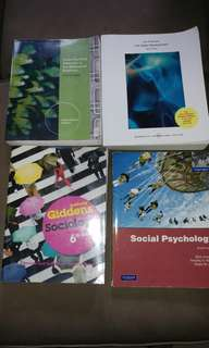 PsychologyTextbooks