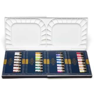 [Pre-Order] Mijello Mission Gold Class Watercolor 7ml X 36 Colors (MWC-7036)