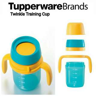 Tupperware Sipping Cup