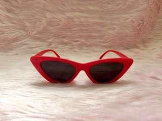 Retro Cat Eye Sunglass