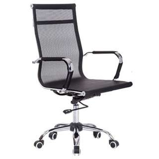 Highback office mesh chair - office furniture