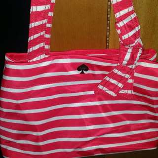 Kate &spade handbag authentic with dustbag