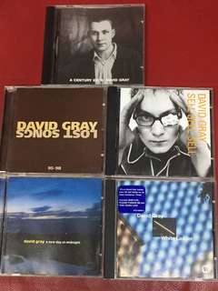 David gray ALL for $15