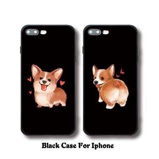 [PO] Corgi iPhone Case