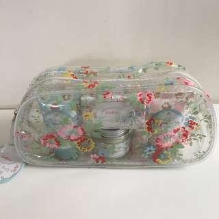 Cath Kidston bath & body gift set